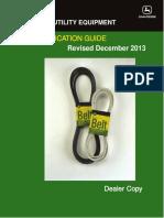 Belt Guide
