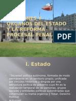 Funciones Del Estado...