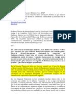 Entrevista a Andrés Piqueras Infante Sobre El 26J