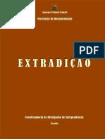 Extradição - Orientação Do STF