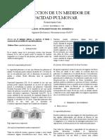 sensor de capacidad pulmonar