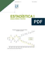Guía de Estadística I 2014