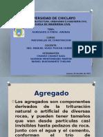 Diapositivas de Arenas Finas.