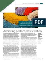 Achieving perfect plastification April_2010