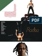 Digital Booklet - Rodeo