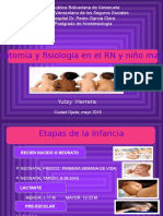 Anatomia Pediatrica 1
