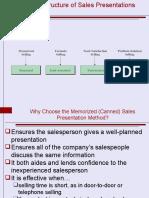 Chap08 Sales Presentation