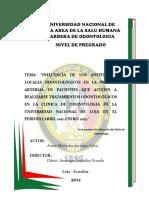 Tesis Nacional