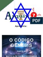 31 - O CÓDIGO GÊNESIS - PARTE 12.pdf