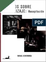 Rafael Echeverría Escritos Sobre Aprendizaje-Rafael Echeverría