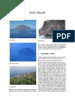 Isola Alicudi