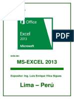 Sistemasuni-manual de Excel 2013