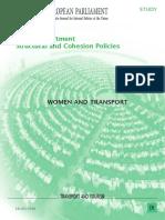 Wömen and Transport