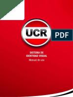 Manual de Identidad Visual UCR