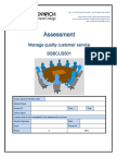 undertake project work docx stakeholder corporate employment