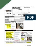 Tarea Academica Sistema de Informacion Gerencial