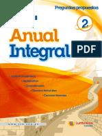 integral 2015