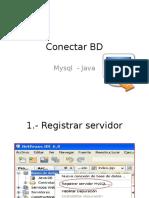 Conectar BD