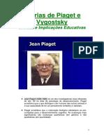 Teorias de  Piaget e Vygotsky.pdf