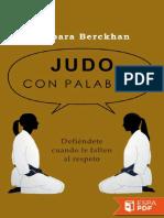 Judo Con Palabras