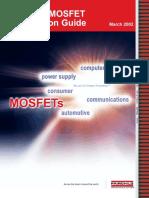 Powermosfets Sg