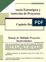 ADMI 4085Gerencia Estratégica y Selección de Proyectos