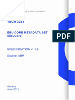 Tech 3293 - EBUCore Metadata Set.pdf