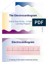 ECG Fast and Easy