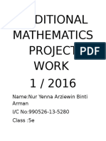 ADDITIONAL MATHEMATICS  pro.docx
