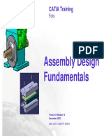 Assembly Design CATIA V5