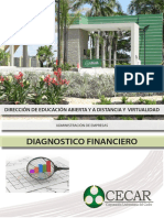 Diagnostico Financiero-diagnostico Financiero