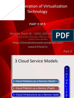 Next Generation of Virtualization Technology Part 2 of 8