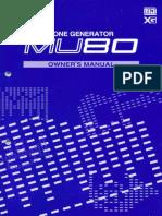MU80E1