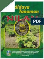 Buku Budidaya Nilam