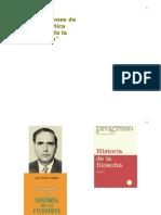Filosofía en Español, 2013, Filosofia.org - Dos Traducciones de Una Soviética 'Historia de La Filosofía'