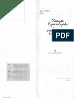 2005discurso Especializado e Instituciones Formadoras