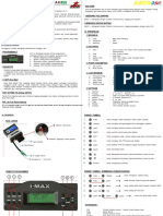 User Manual Imax Juken(Dev3)