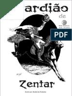 Livro 2 - Guardiao de Zentar - Aventura D&D 3.5