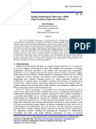 Budiman - 2014 - E – 21 Developing Mathematical Discovery Ability Using Geometry Expression Software