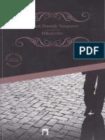 Ahmet Hamdi Tanpınar - Hikayeler.pdf