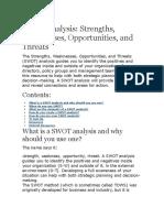 SWOT Analysis.docx 2