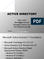 Active Directory3