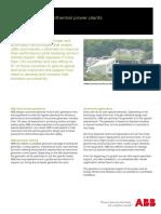 Fact File Generators for Geothermal Web