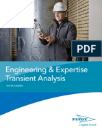 FLYGT Engineering and Expertise - Transient Analysis - Water Hammer.pdf