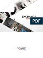 En Exchange Spain Norge V1.0