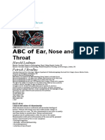 ABC of ENT RSA