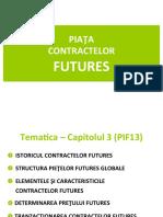 FB3 Zi 2014-2015 - PIFD 03 (FUTURES)