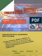 evaluacioneducativainstitucional-090928193808-phpapp02.ppt