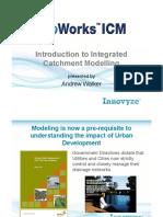 InfoWorks ICM Overview 60 Mins PDF