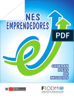 Manual Jovenes Emprendedores